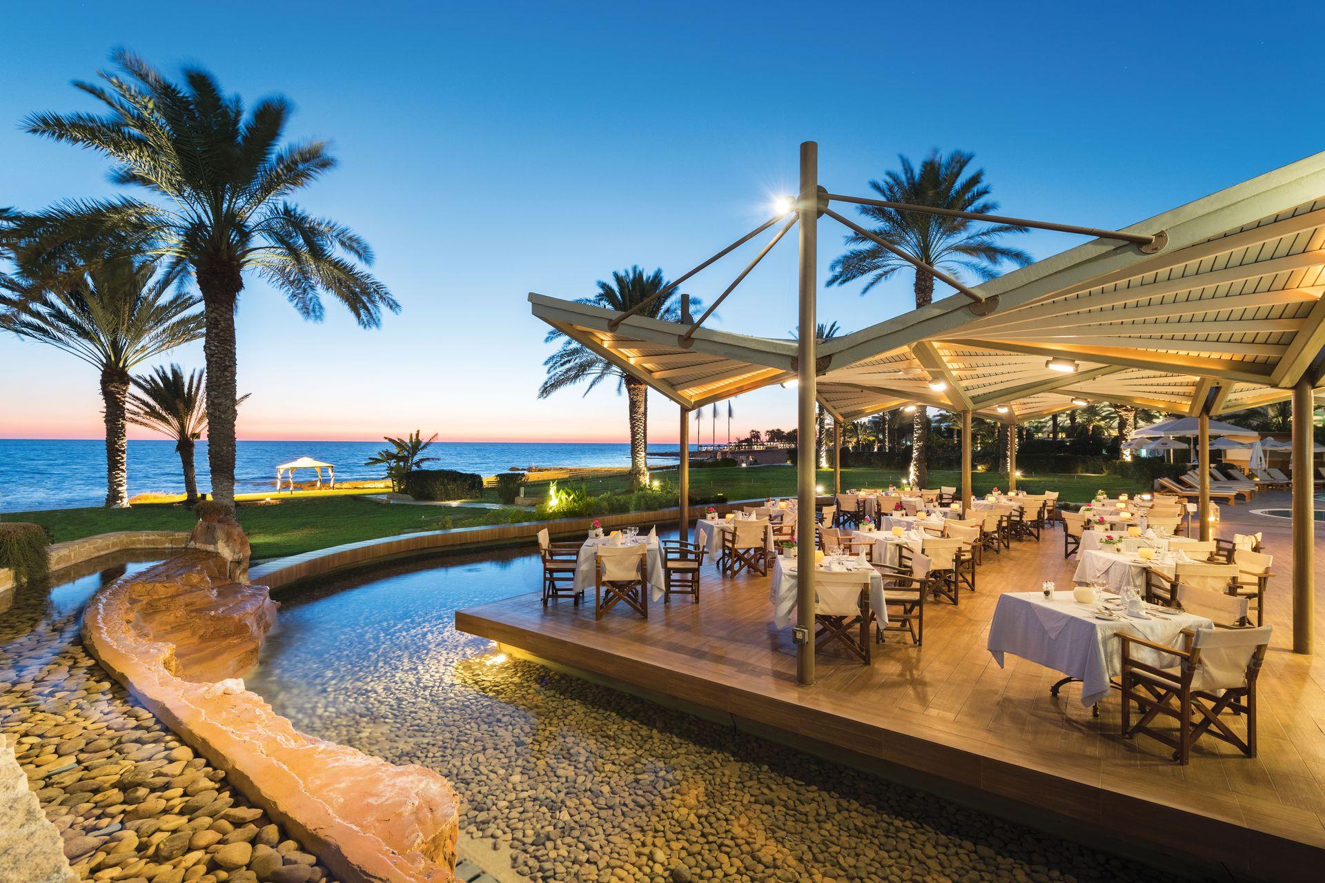Adonis Restaurant - Mediterranean