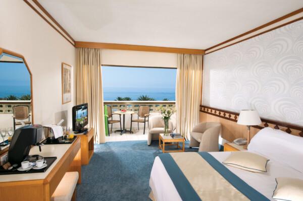 25 ATHENA BEACH HOTEL STANDARD ROOM SV