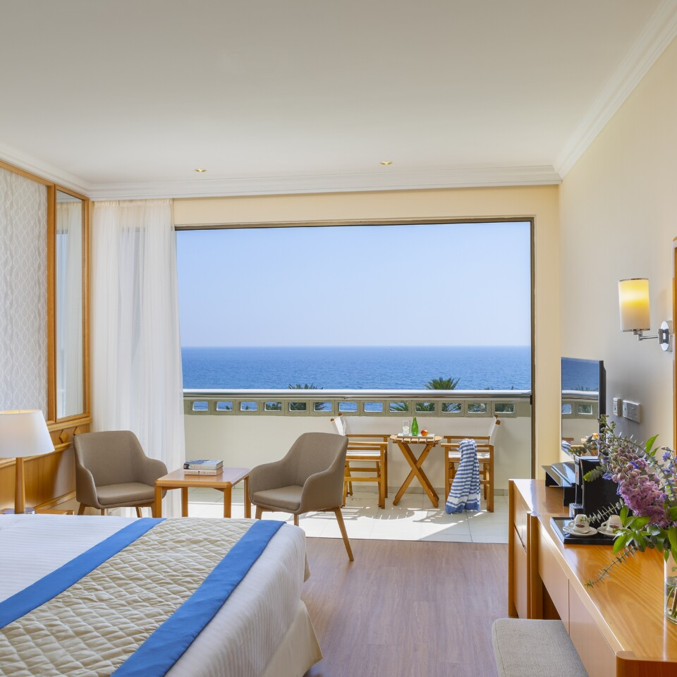 27 ATHENA BEACH HOTEL SUPERIOR ROOM SV