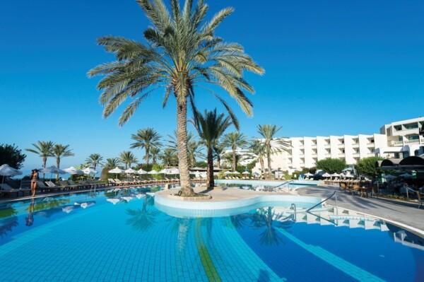 11 ATHENA BEACH HOTEL OUTDOOR POOL