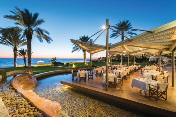 17 ATHENA BEACH HOTEL ADONIS RESTAURANT