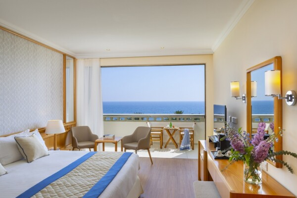 27 ATHENA BEACH HOTEL SUPERIOR ROOM SV