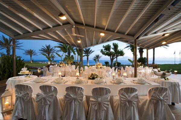 44 ATHENA BEACH HOTEL WEDDING GALA