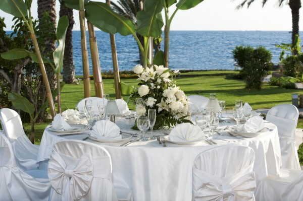 45 ATHENA BEACH HOTEL WEDDINGS