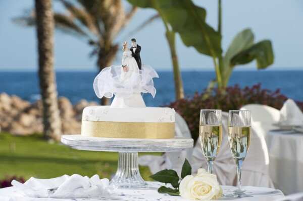 46 ATHENA BEACH HOTEL WEDDINGS
