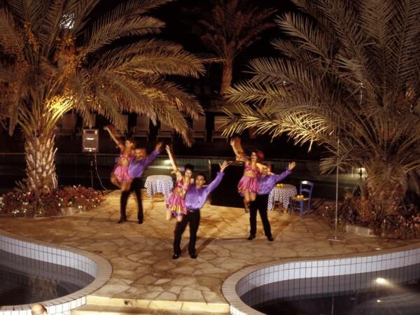 47 ATHENA BEACH HOTEL ENTERTAINMENT
