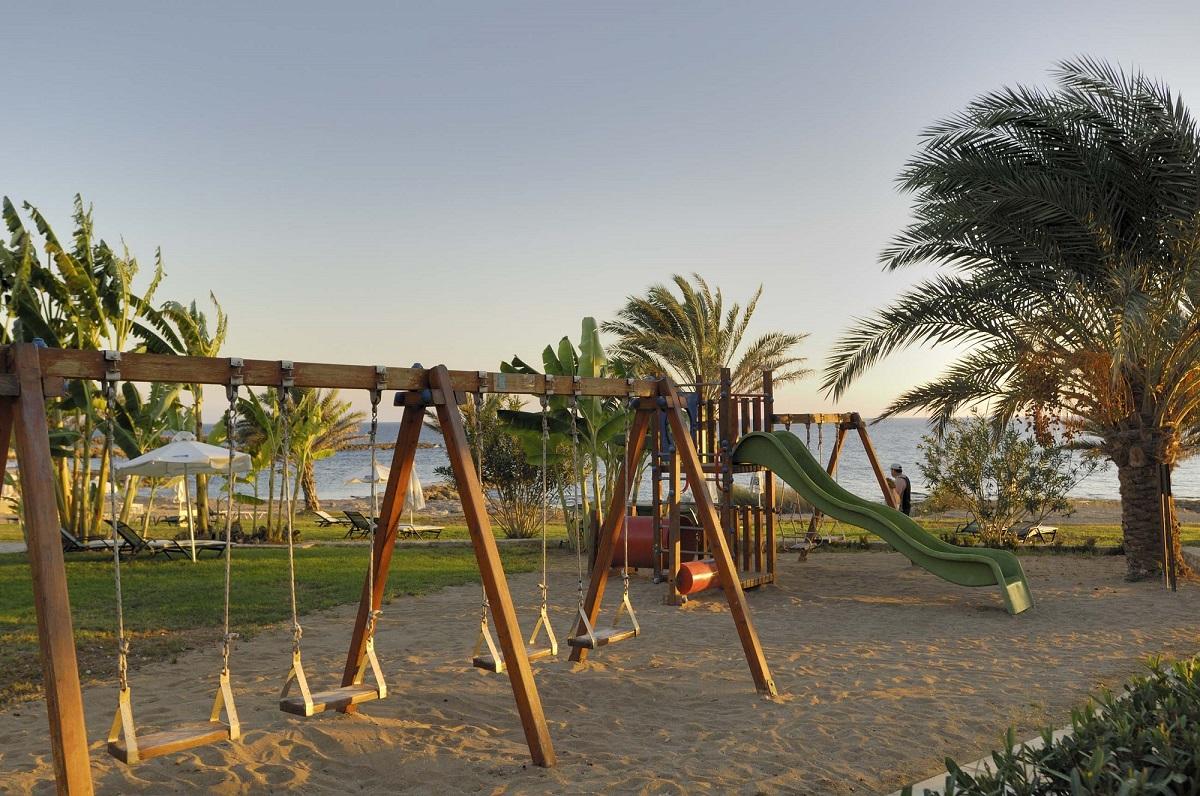 48 ATHENA BEACH HOTEL CHILDREN PLAYGROUND