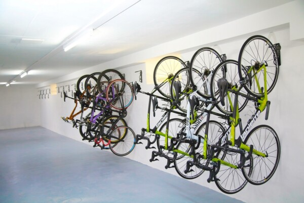 57 ATHENA BEACH HOTEL BIKE ROOM