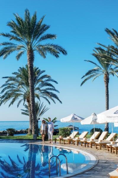 9 ATHENA BEACH HOTEL POOL VIEW