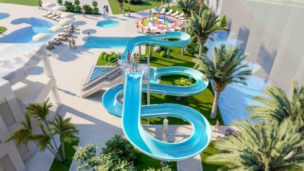 51 ATHENA BEACH HOTEL OASIS SPLASH