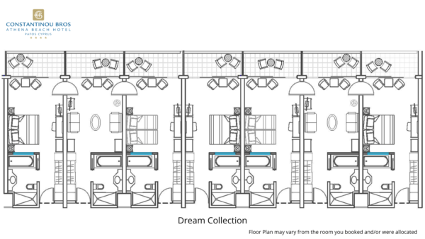 27 Dream Collection