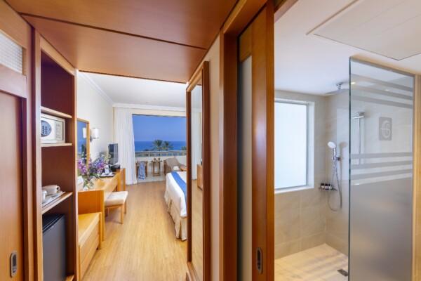 27.1 ATHENA BEACH HOTEL SUPERIOR ROOM SV