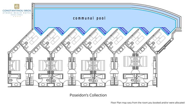 29 Poseidon's Collection Pool View