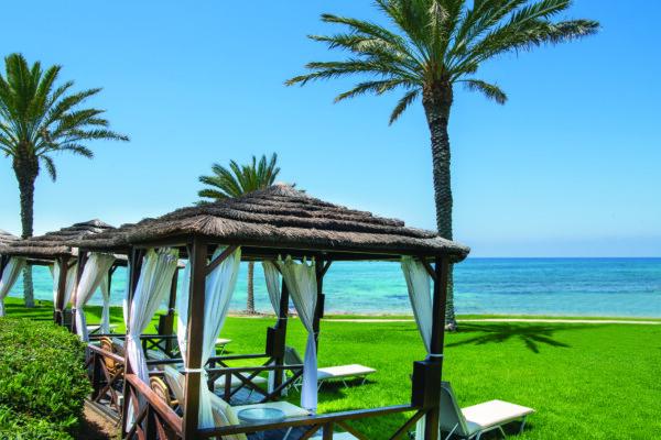 17 ATHENA BEACH HOTEL CABANA