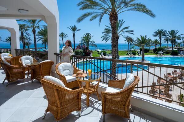 21 ATHENA BEACH HOTEL