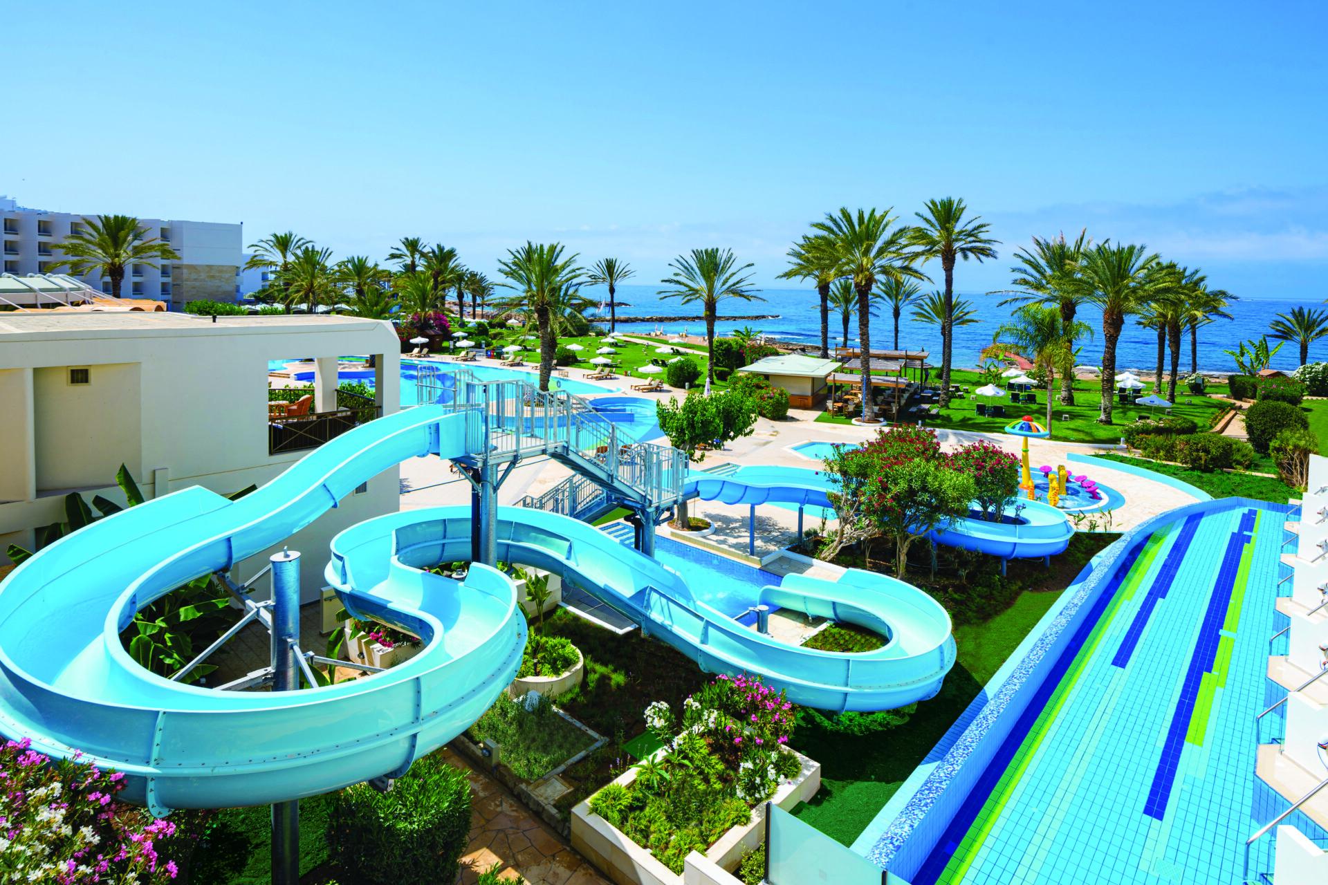 66 ATHENA BEACH HOTEL OASIS SPLASH