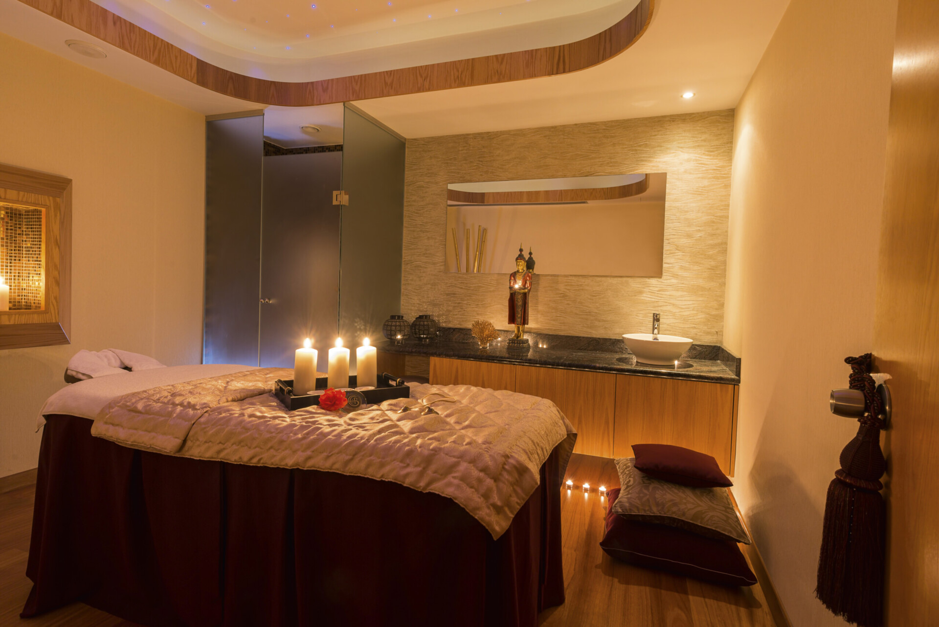 79 ATHENA BEACH HOTEL ELIXIR SPA
